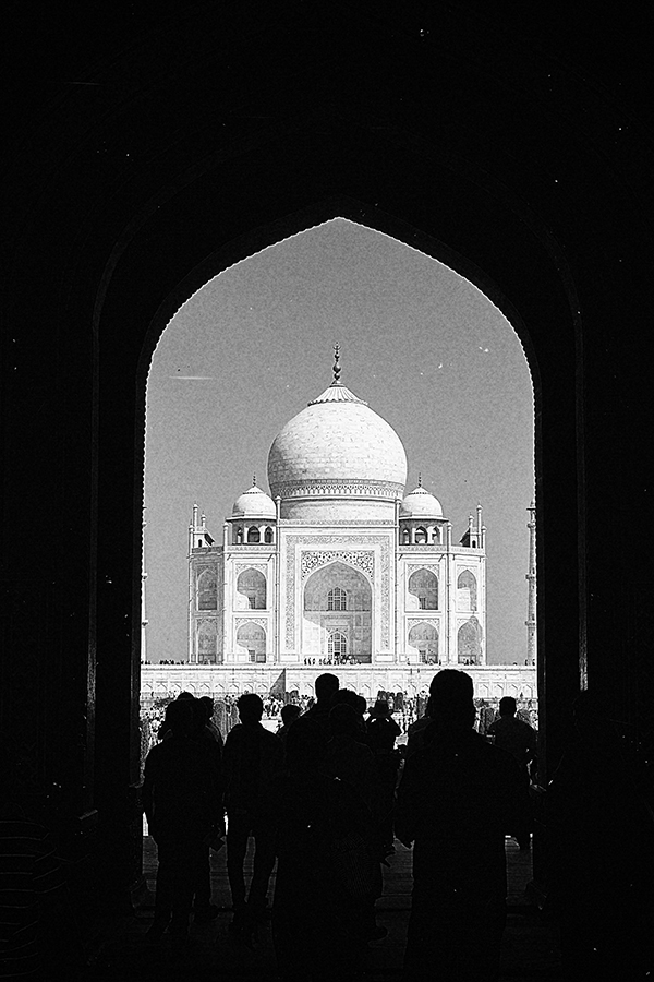 The Taj Mahal, II