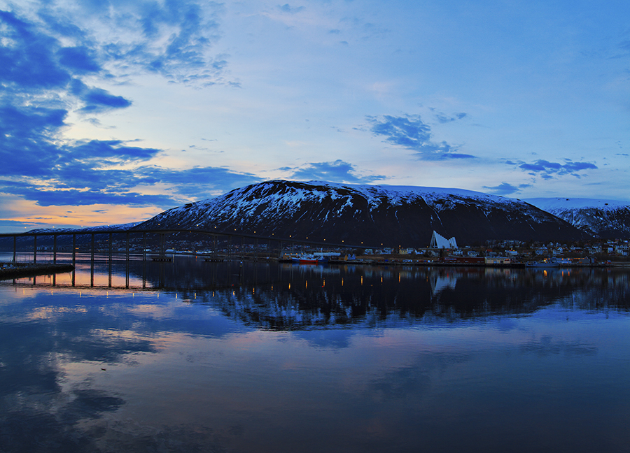 Some Tromsø, No Night